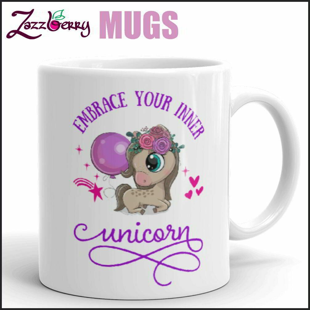 Embrace your Inner Unicorn