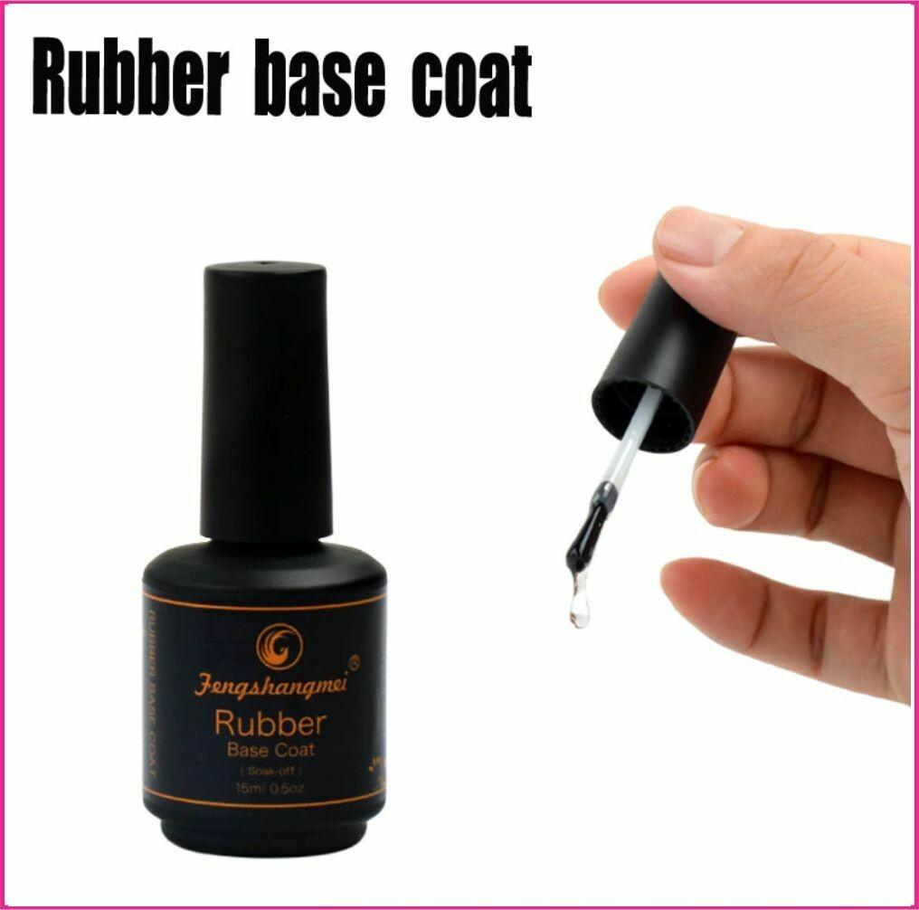 Rubber Base Coat