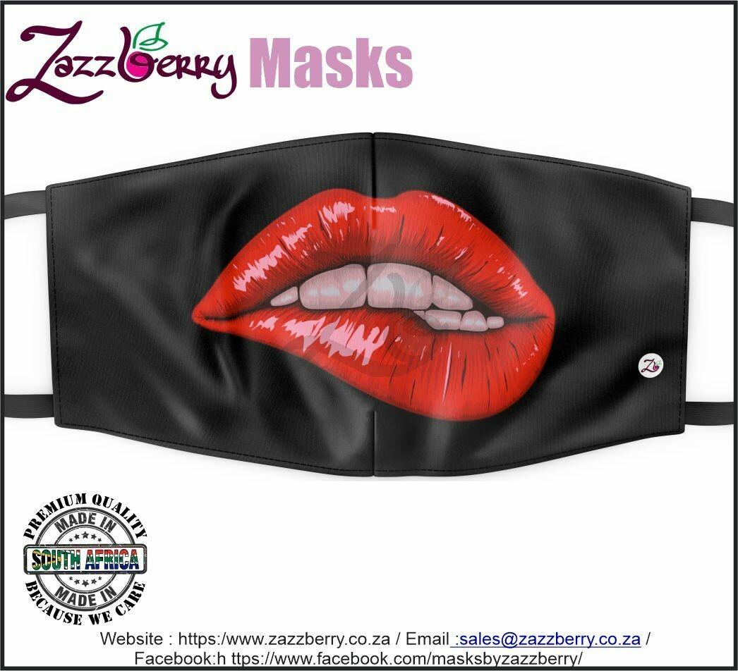Luscious Lips II
