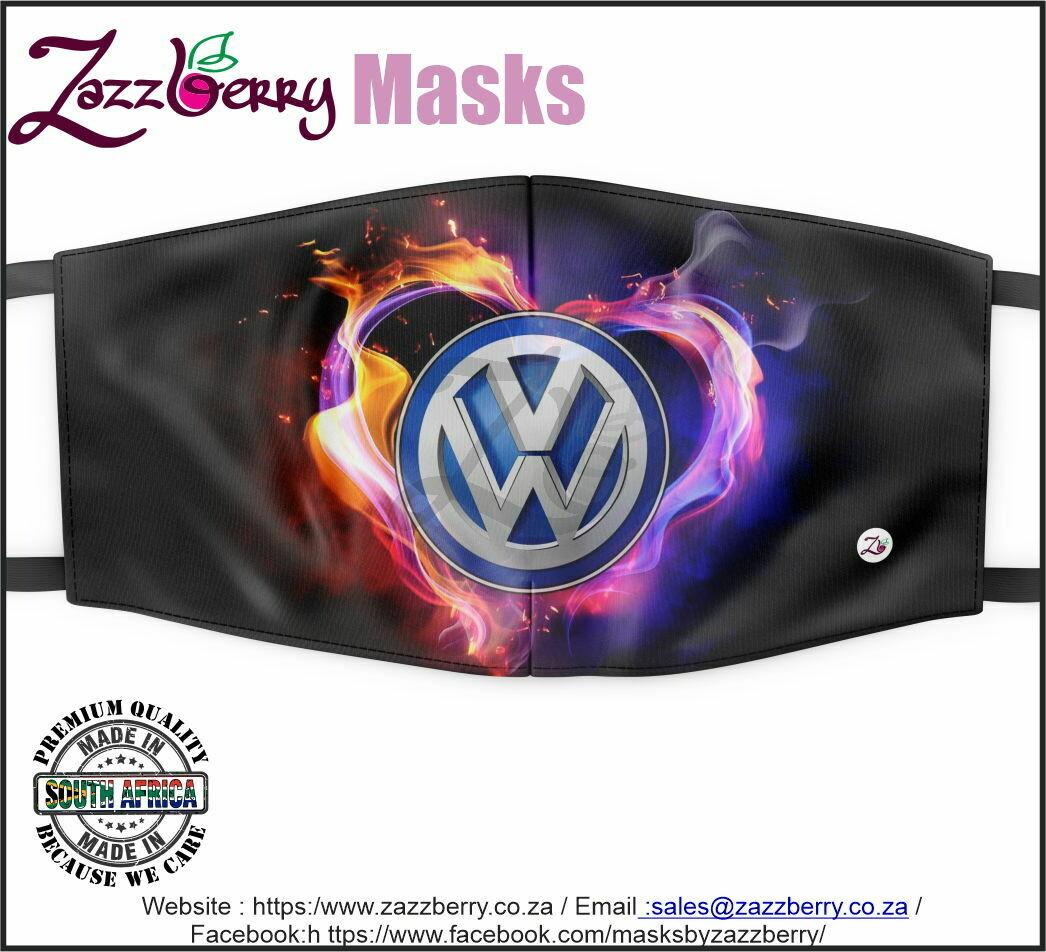 VW Flame