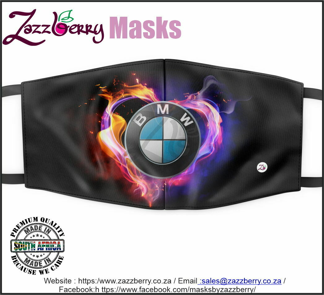 BMW Flame