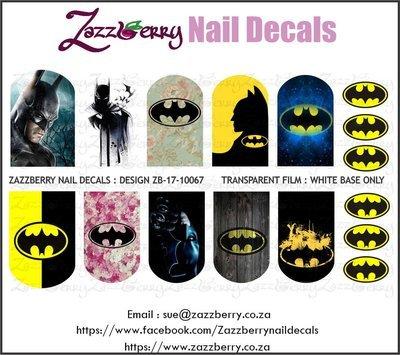 Batman Galore Mix