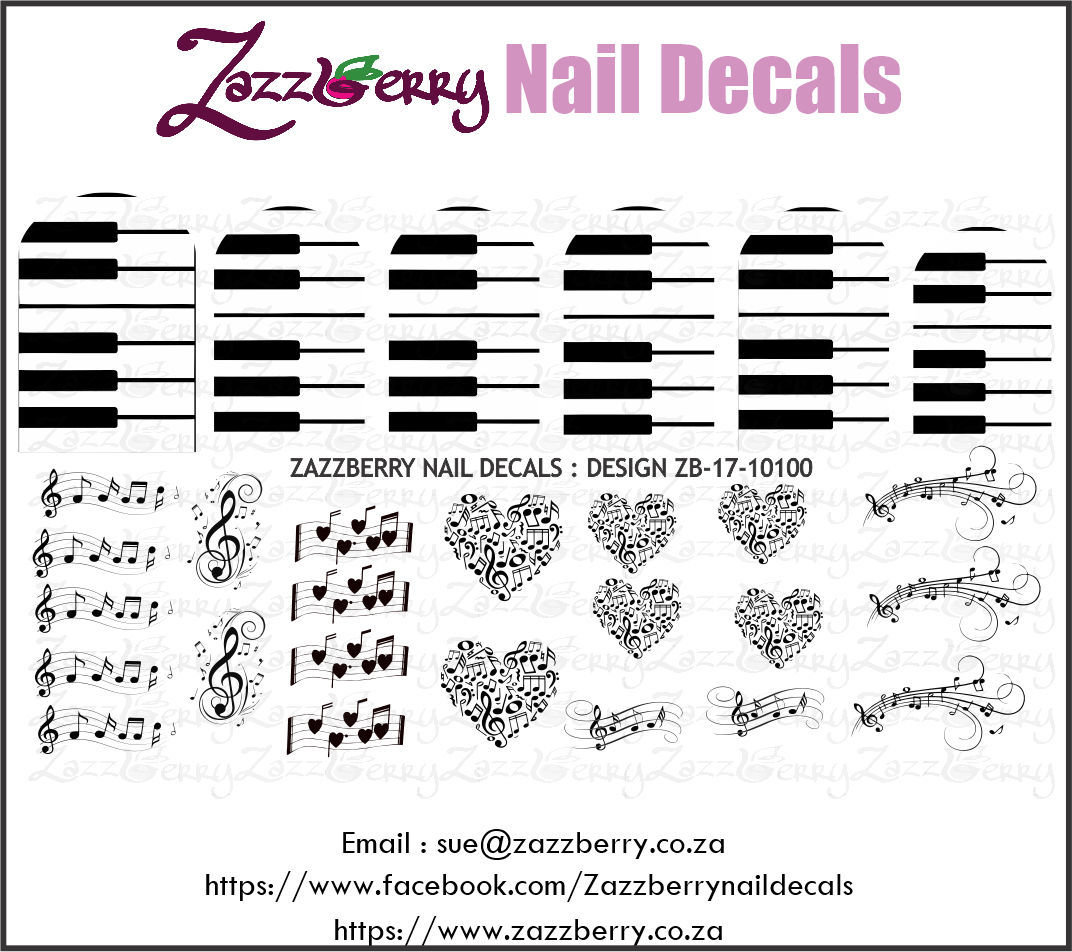 Music Notes With Piano Keyboard