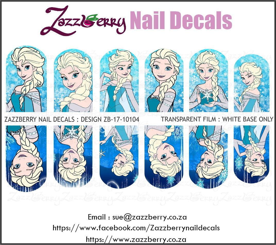 Frozen Elsa II