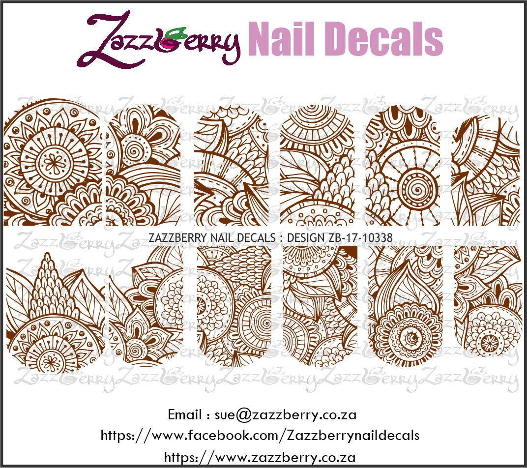 Sketched Pattern