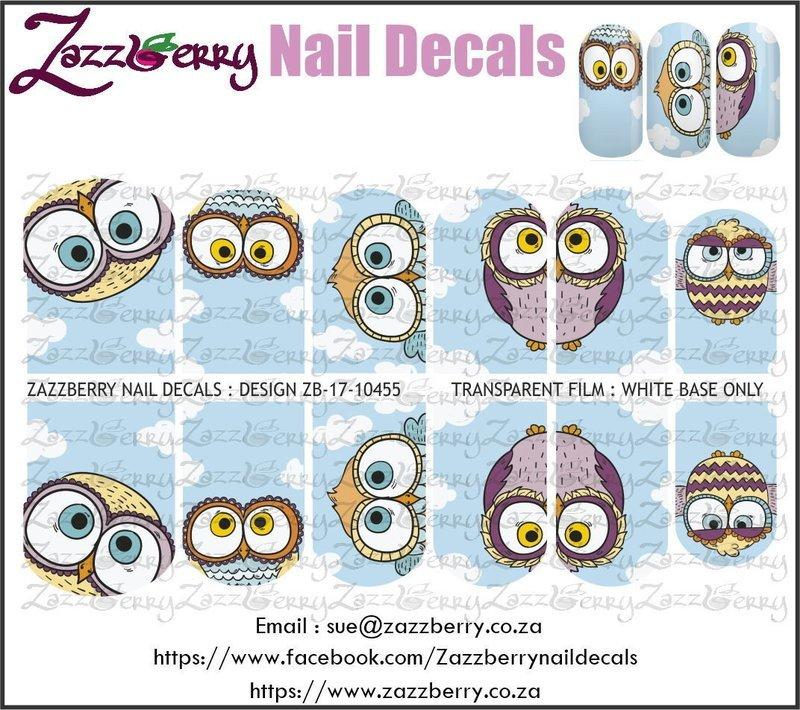 Owls : Crazy Owls