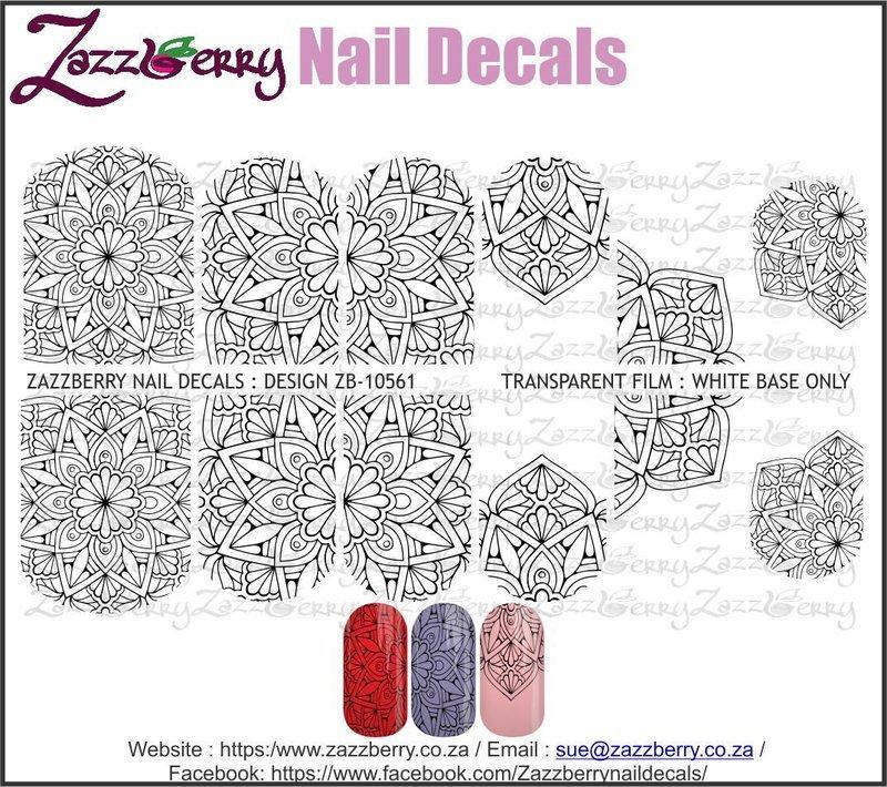 Mandala Design III