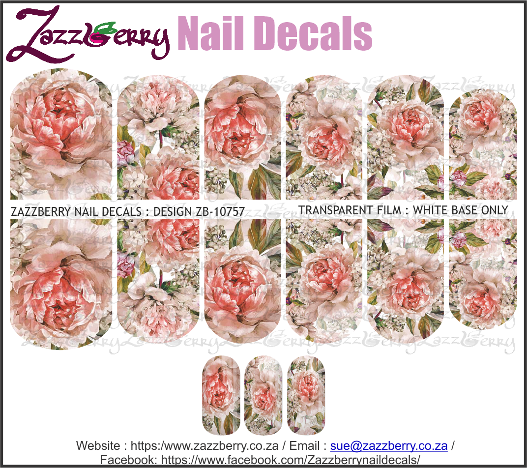 Roses : Pale Pink