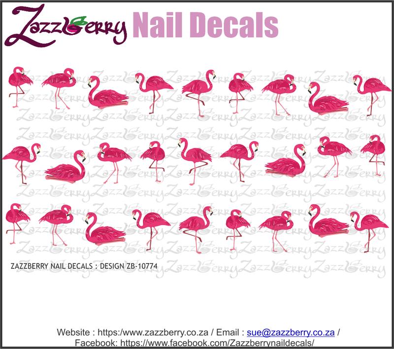 Flamingo Mix Singles