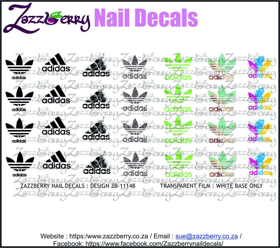 Adidas Singles