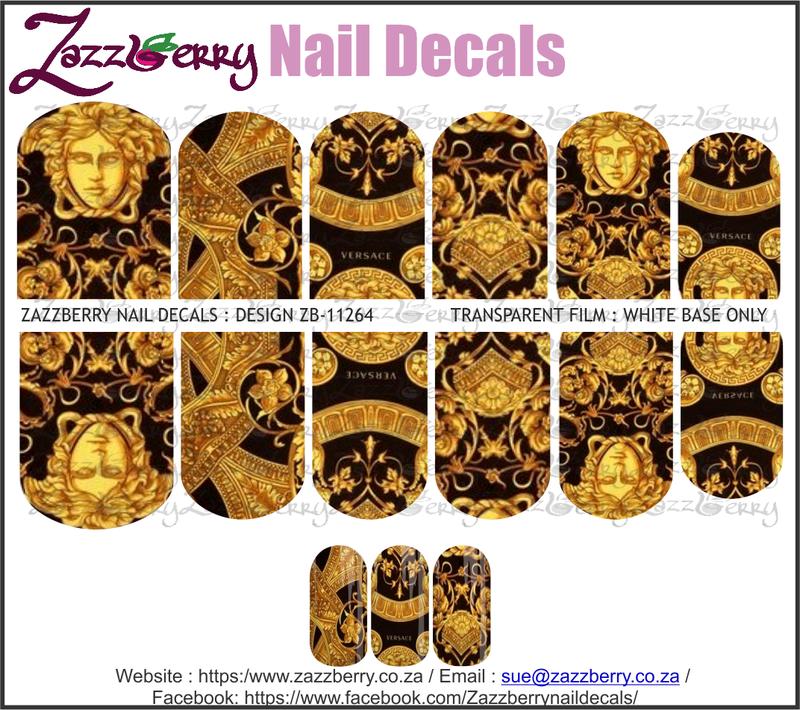 Versace Gold