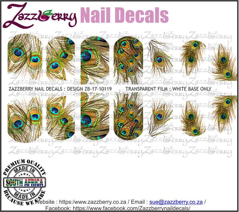 Peacock : Feathers Realistic