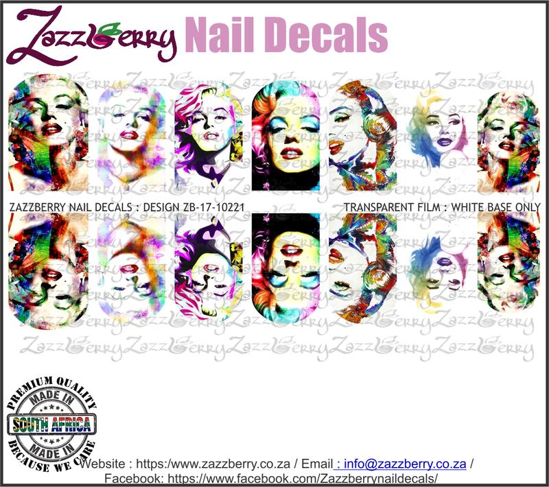 Marilyn Monroe Colorful