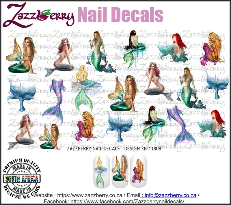Mermaid Singles