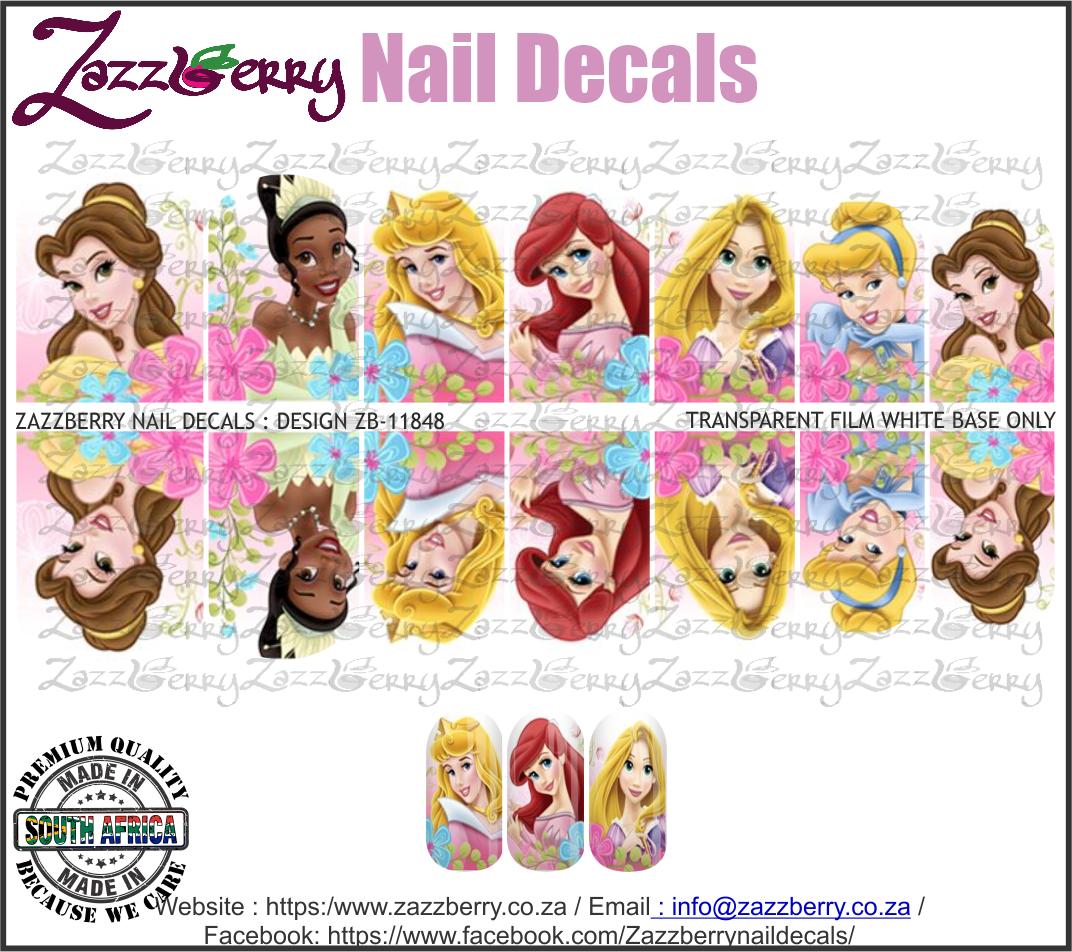 Disney Princesses Pink
