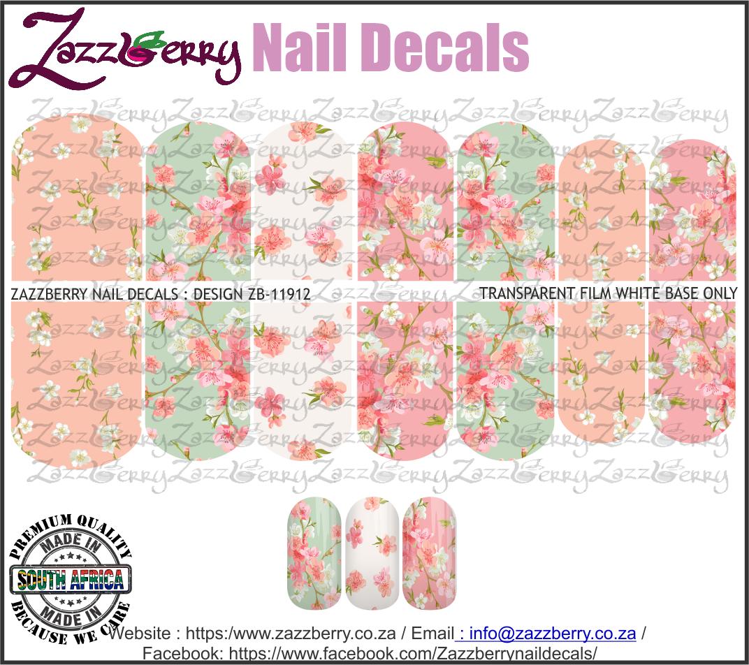 Cherry Blossom Mix