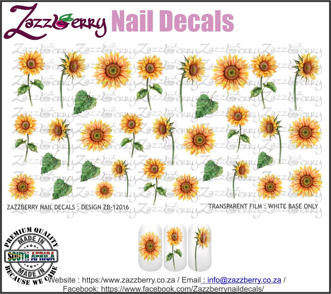 Sunflowers Singles