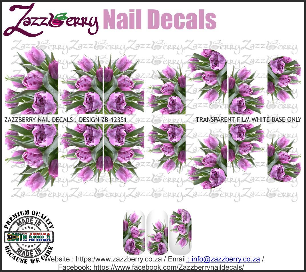 Tulips Oh Purple