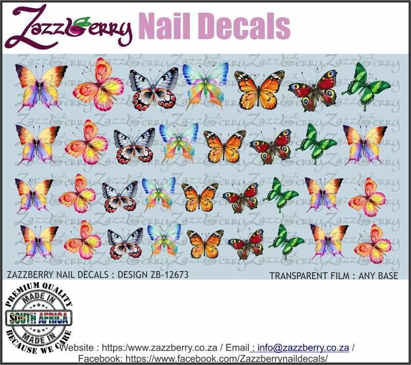 Butterfly Singles