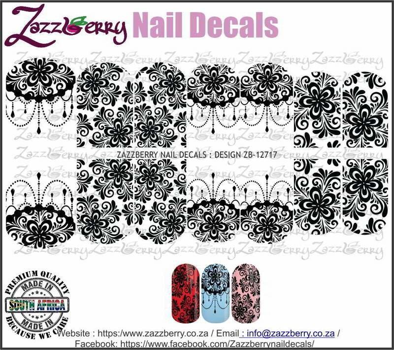 Floral Lace Design