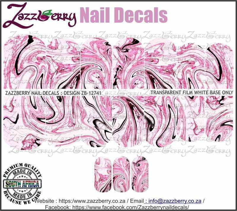 Pink Marble II