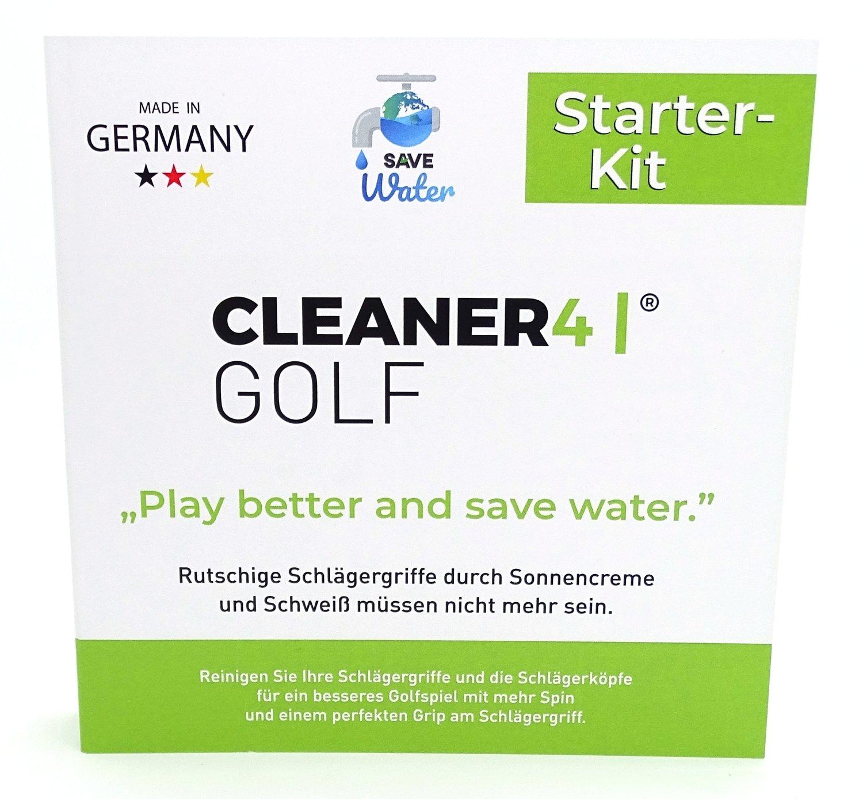 Starter Kit / Reise Set 20 ml Sprühflasche + Mikrofasertuch 30 x 30 cm