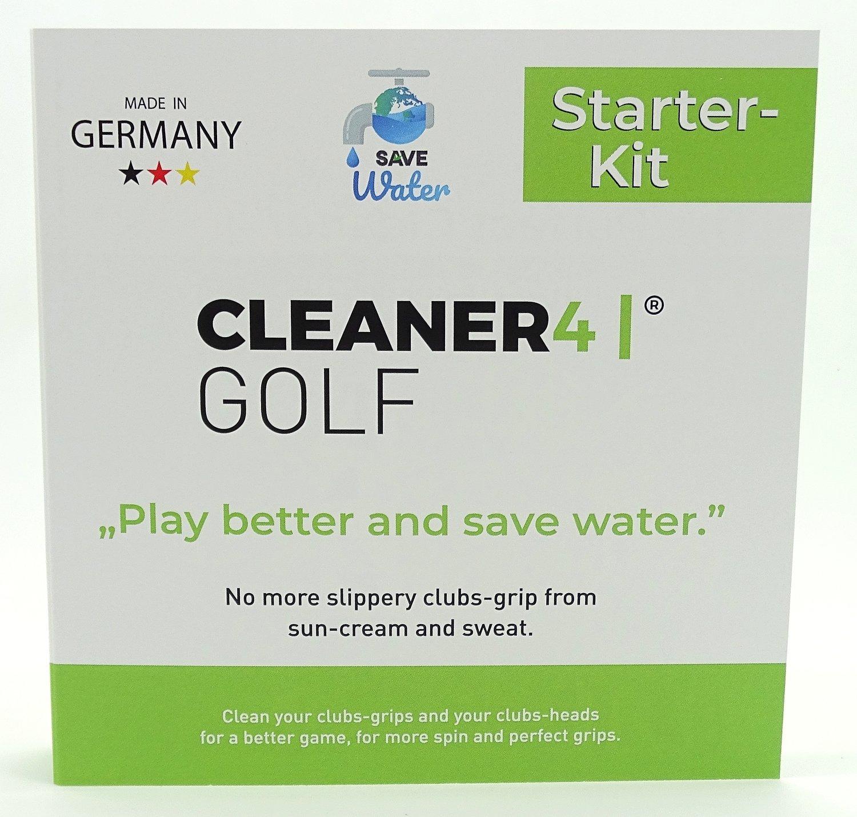 """Starter Kit """"english"""""""