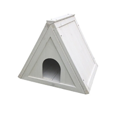 Konijnenhok driehoek Cottage 00028