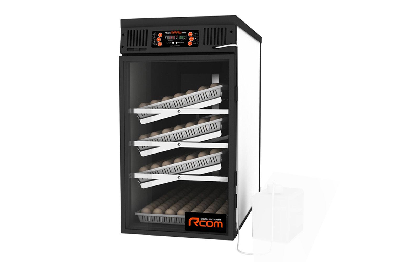 Broedmachine R-com Maru 380