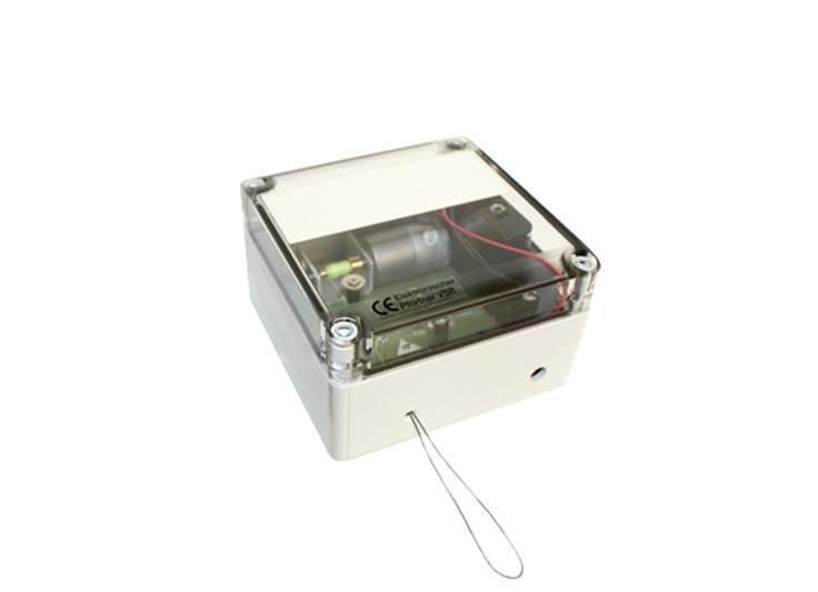 VSB-hokopener op netstroom SET MET SCHUIF 25 x 30 cm