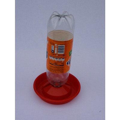 fleshouder - drinkbak 00338