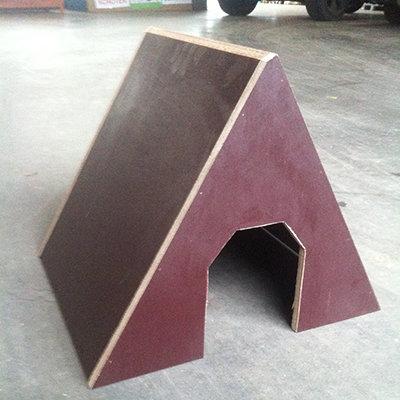 Schuilhok betonplex 00047
