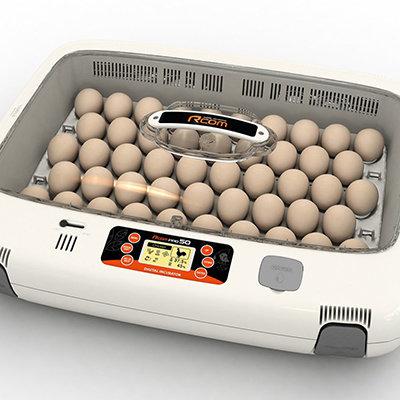 Broedmachine R-com 50 pro 00140