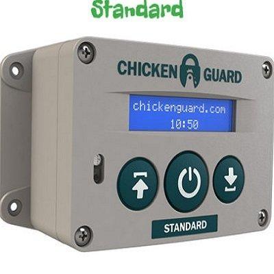 Chickenguard  Standard batterij 00347