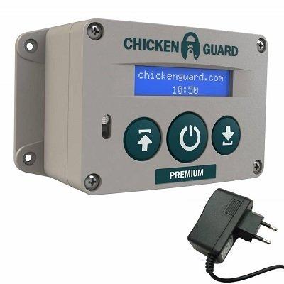 Chickenguard  Premium stroom 00181