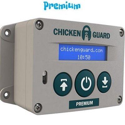 Chickenguard  Premium batterij 00350