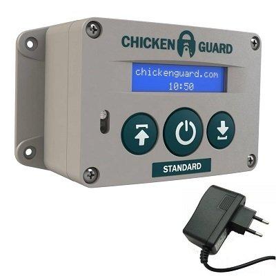 Chickenguard  Standard stroom 00351