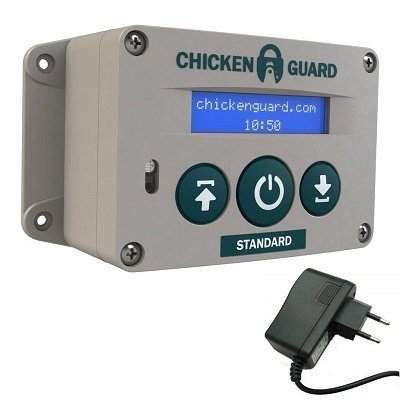 Chickenguard  Extreme stroom 00349