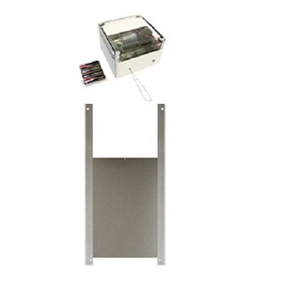 VSB-hokopener op batterij SET MET SCHUIF 25 x 30 cm 00355