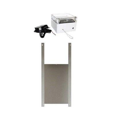 VSB-hokopener op netstroom SET MET SCHUIF 20 x 25 cm 00359