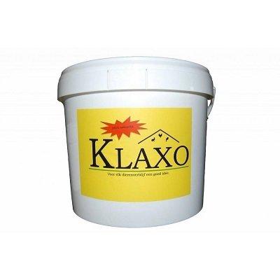 Klaxo anti-bloedluis 2.5 liter 00316