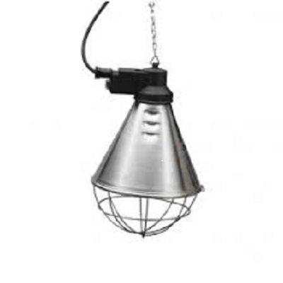 lamphouder warmtelamphouder 00381