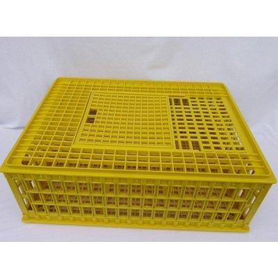 Transportkist kippen / pluimvee 00387