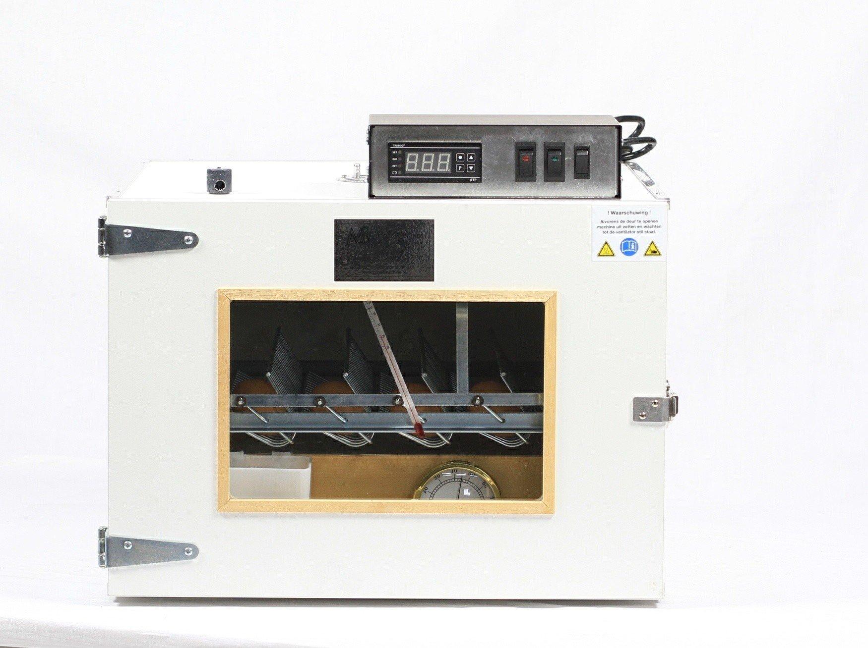 broedmachine MS 35  volautomaat 01044