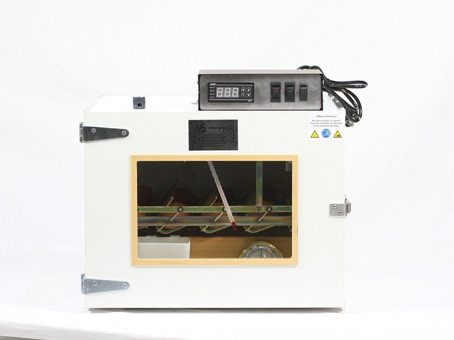 broedmachine MS 50 volautomaat 01046