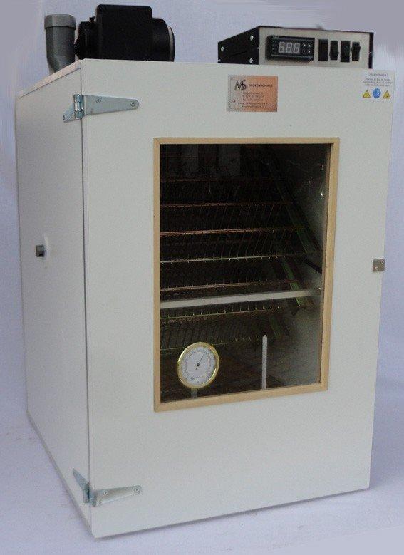 broedmachine MS 140 slaglatten 01049