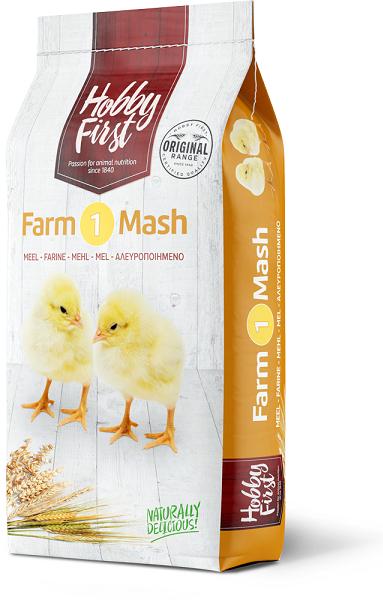 Farm 1 Kuiken meel 01063