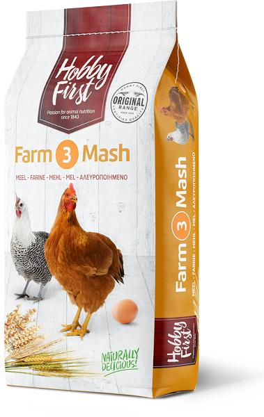 Farm 3 legmeel 01068