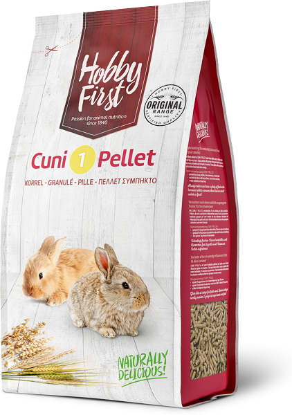 Cuni 1 korrel - jonge konijnen 01101