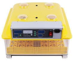 Broedmachine INCU 48 eieren 01157